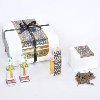 White Islamic Box II