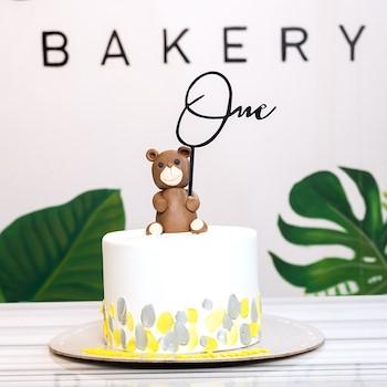 One Cake