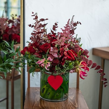 Heartfelt Flowers
