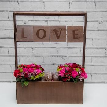 Love Box III