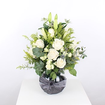 New Collection Vase