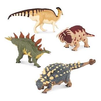 Terra Dinosaurs (Medium)