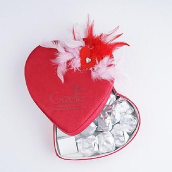 Lovely Heart Large