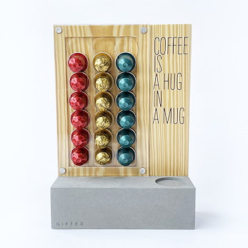 Coffee Capsules Stand
