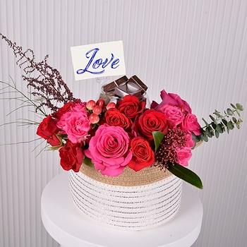 Pure Love Flowers