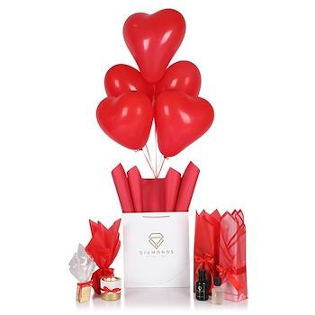 Romantic Love VII