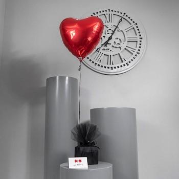Falling Heart