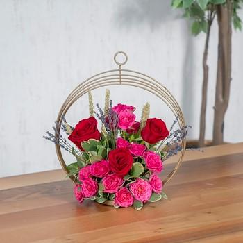 Fine Rose II