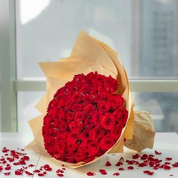 My 100 Roses