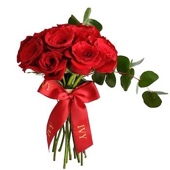 Roses Ivy 12
