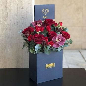 BB Love Box