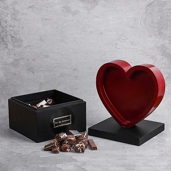 Heart Box VI