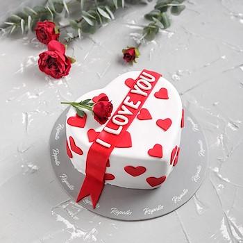 Love Cake V