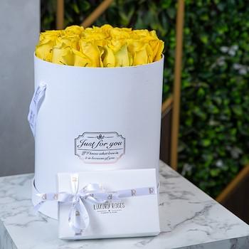 Shoug Bouquet