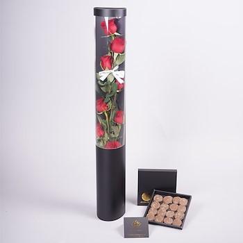 Roses Lover 1
