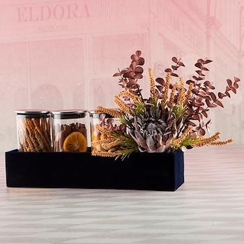 Eldora Violeh
