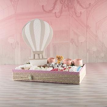 Baby Girl Balloon 1