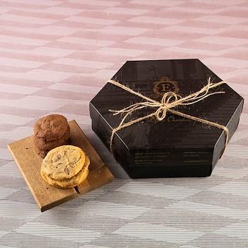 Eldora Cookies