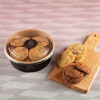 Chunks Cookies