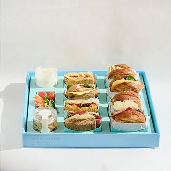 Mix Sandwich Box