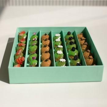 Chouxbuns Box