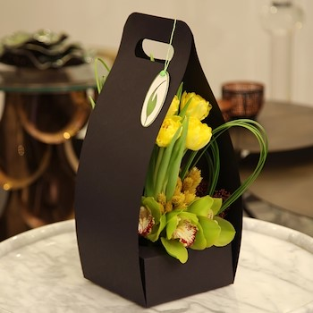 Flowers Bag 2
