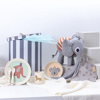 Baby Elephant Gift