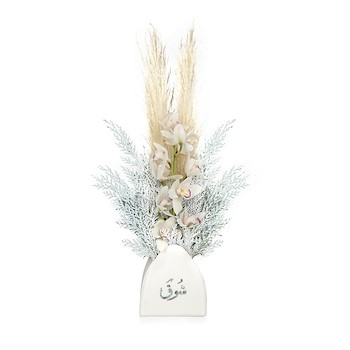 Shog Vase
