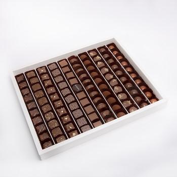Big Chocolates Mix
