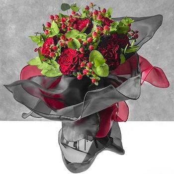 Organza Bouquet
