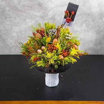 Ceramic Safari Bouquet