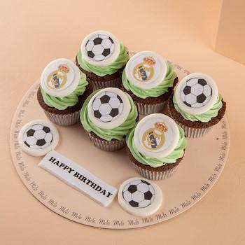 Soccer Ball Cups