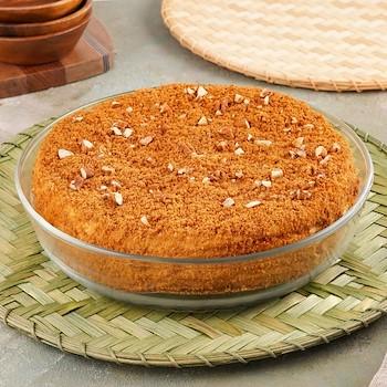 Honey Cake II
