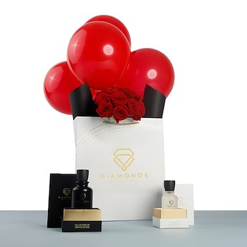 25% OFF - Red Balloons 7