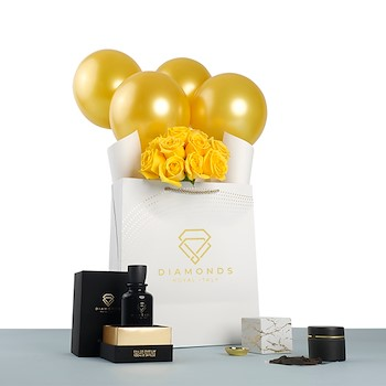 Gold Perfume 5