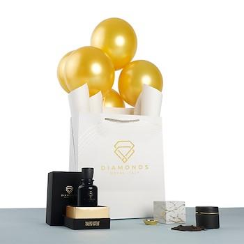 Gold Perfume 6