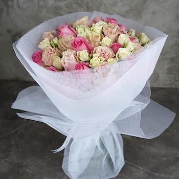 Rose Bouquets 2