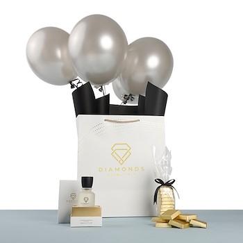 Silver Balloons 2