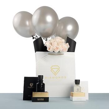 Silver Balloons 7