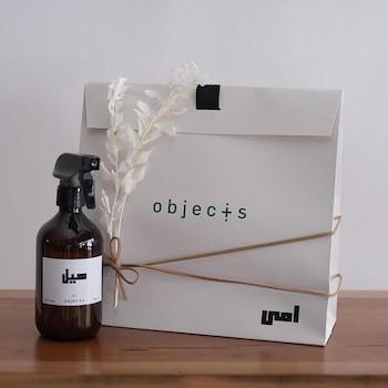 Rushoosh Gift Set