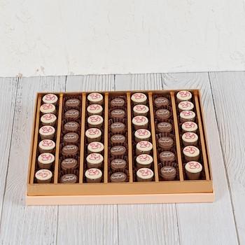 Mom Chocolate Box