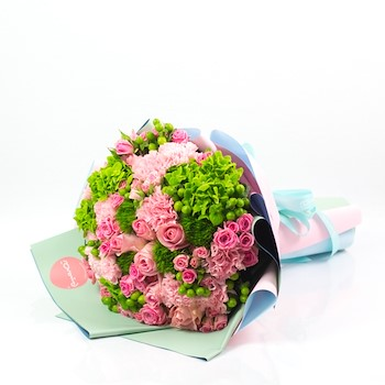 Hand Bouquet Arrangement I