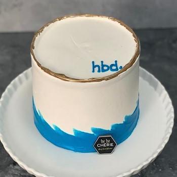 HBD Waves