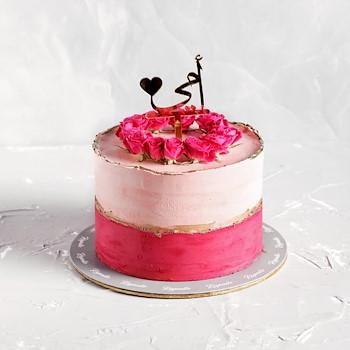 Mother Day Cake I
