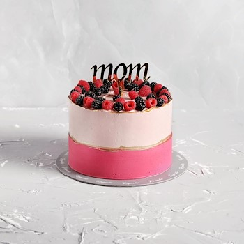 Mother Day Cake IV