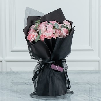 Rosy Bouquet