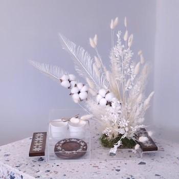 The White Set