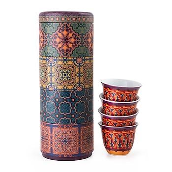 Vagabonde Coffee Cups