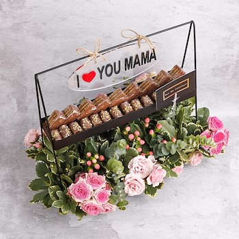 Mother's Tray