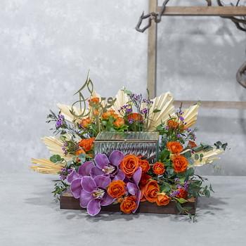 Nelli Bouquet 4